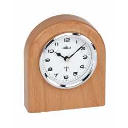Pendule de Table Radio-Pilotée 12x14cm