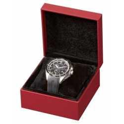 Écrin pour Montre ou Bracelet revêtu 95x90x50mm Irisee 0230075